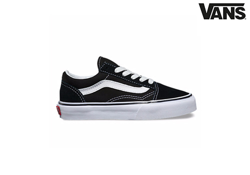 VANS Kids Old Skool (black)