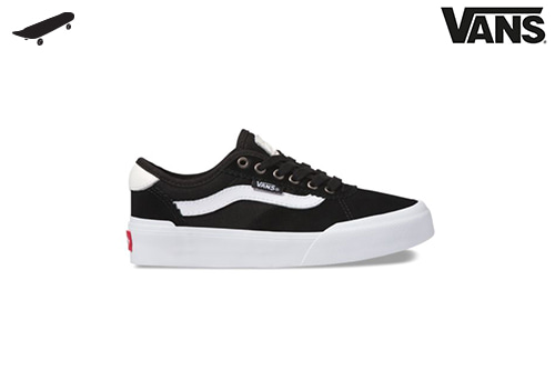 VANS KIDS SUEDE CANVAS CHIMA PRO 2