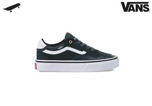 VANS KIDS MESH TNT ADVANCED PROTOTYPE(darkest spruce)
