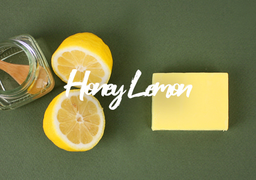GENTLE,DAY BY DAYS _ Honey Lemon